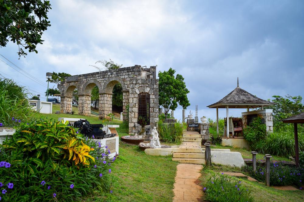 Columbus Park Jamaica